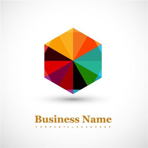 商业公司logo设计