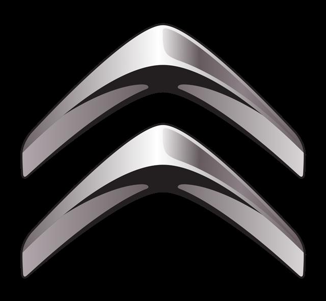 雪铁龙车标logo
