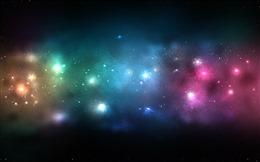十大最美星空图片