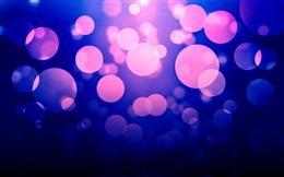 蓝紫色渐变色背景图片