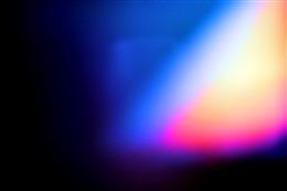 彩色光效背景图