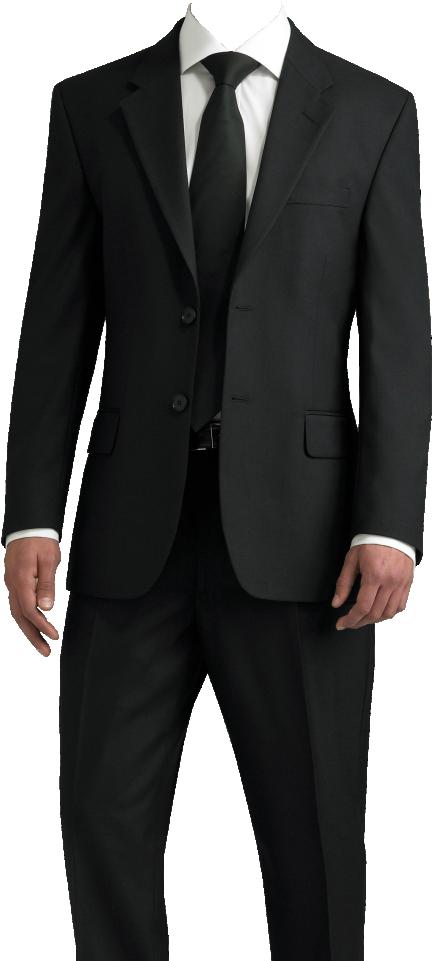 男士西装证件照换底色模板