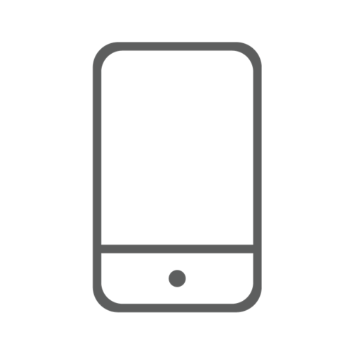 icon线性手机图标素材