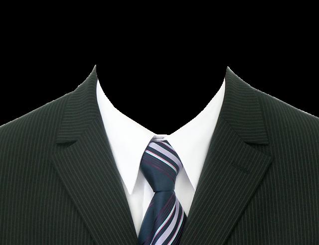 领带衬衫正装证件照