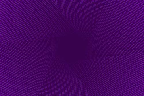 紫色空间感背景