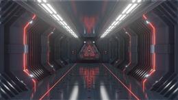 科幻空间图片