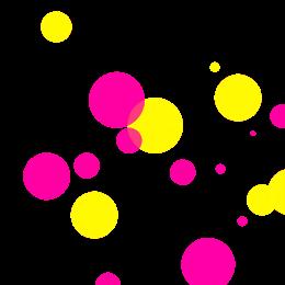 电商圆球几何漂浮元素