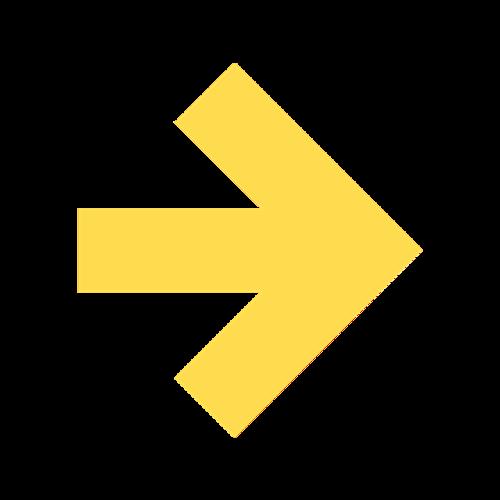黄色箭头向右