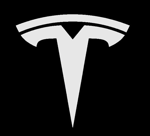 特斯拉车标logo