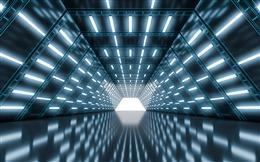 未来科幻背景图片