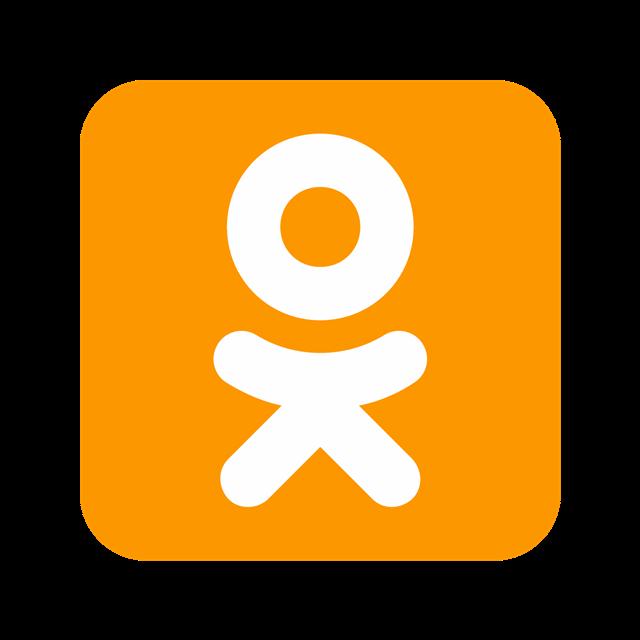 OdnoklassnikiAPP官方logo
