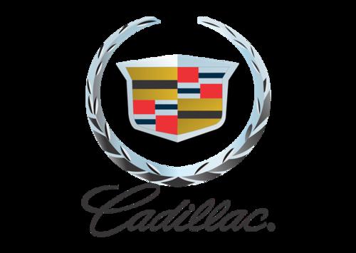 凯迪拉克汽车车标标志图片