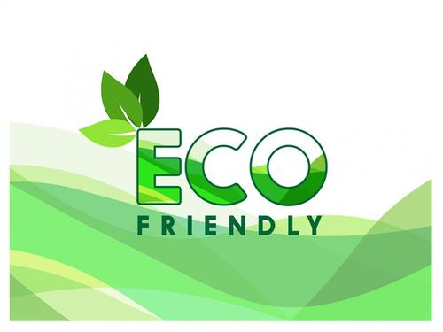 环保公司图标