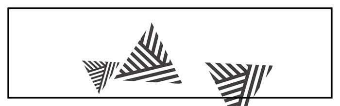 几何抽象背景
