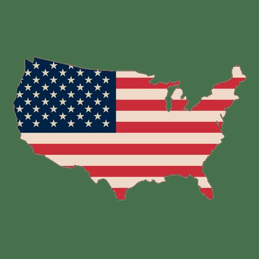 美国地形图高清版大图