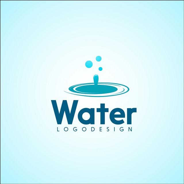 水资源图标