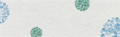 花卉底纹背景