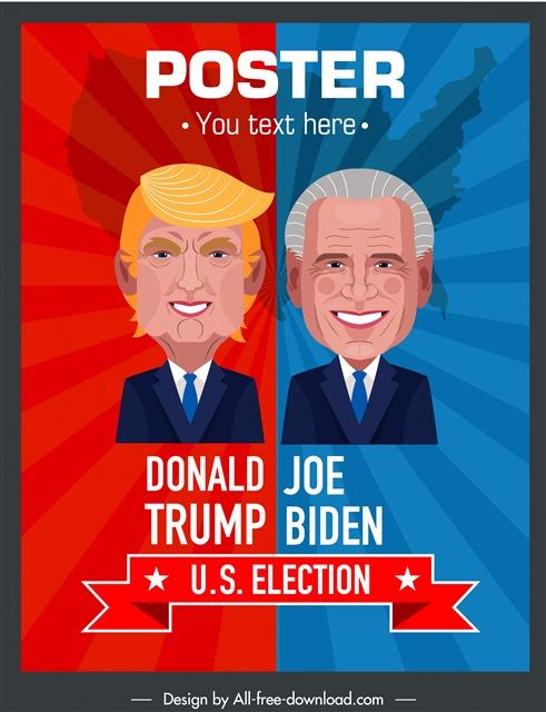美国大选最新消息文章配图