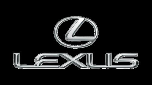 雷克萨斯logo标志图片