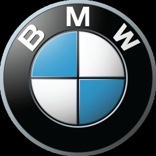 宝马车标logo