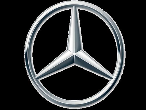 奔驰汽车车标logo标志图片