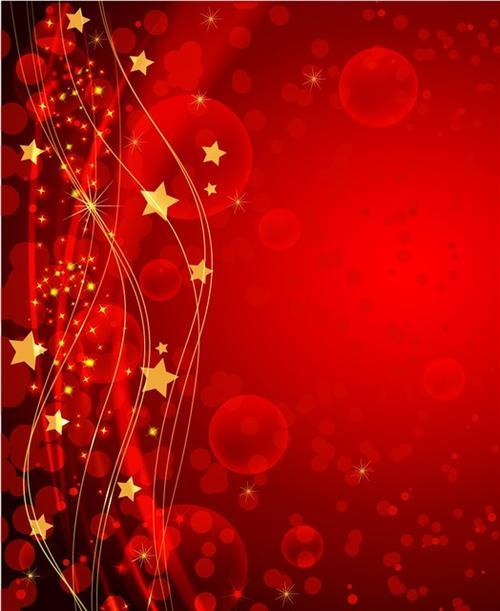 元旦新年圣诞节背景图片