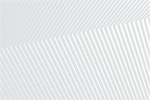 ppt纯白线条背景素材