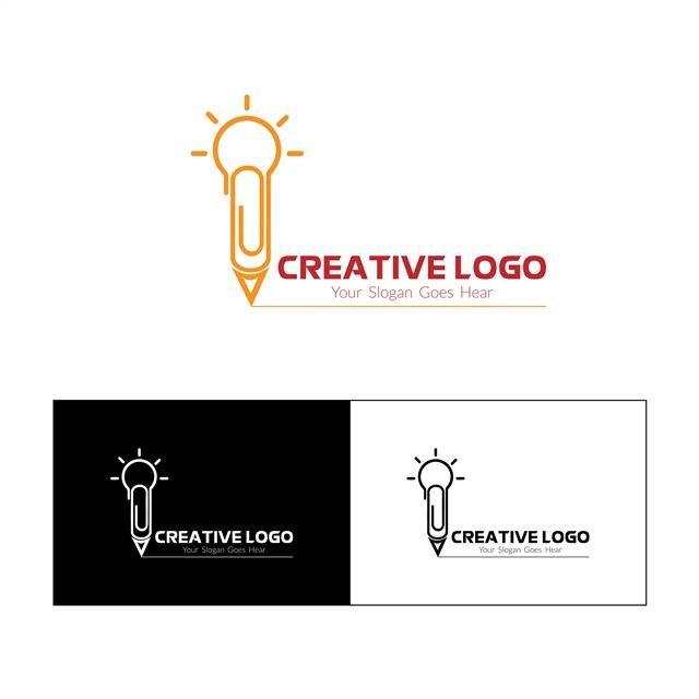 创意logo欣赏图片