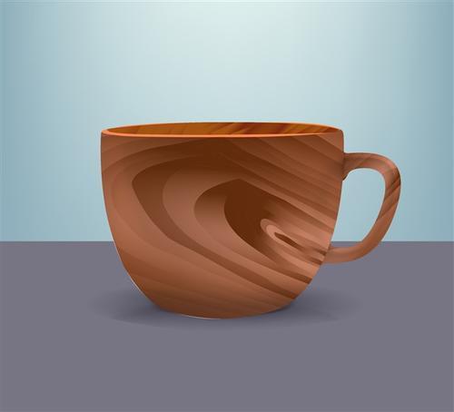 咖啡杯VI样机