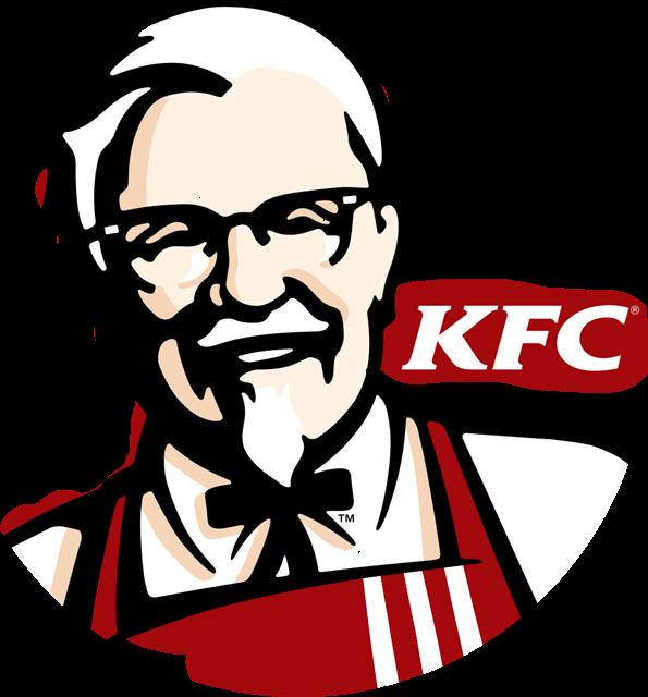 KFC图标设计