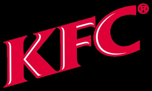 肯德基字母logo