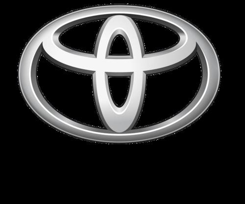丰田车logo图片