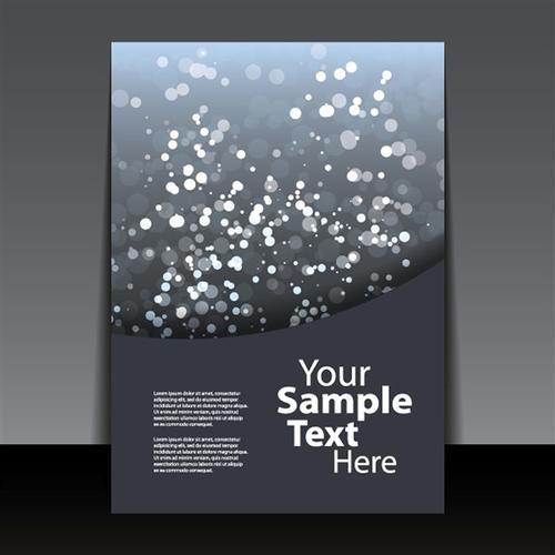 精美产品画册封面图片
