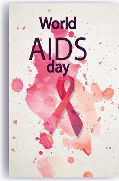 预防艾滋病宣传图片