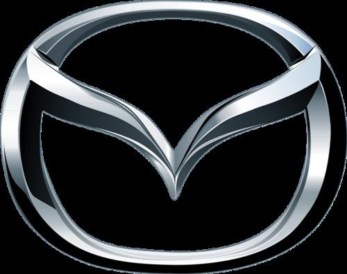 马自达logo车标图片