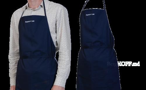 咖啡厅员工服装样机