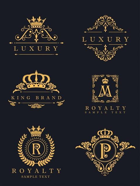 皇家俱乐部logo