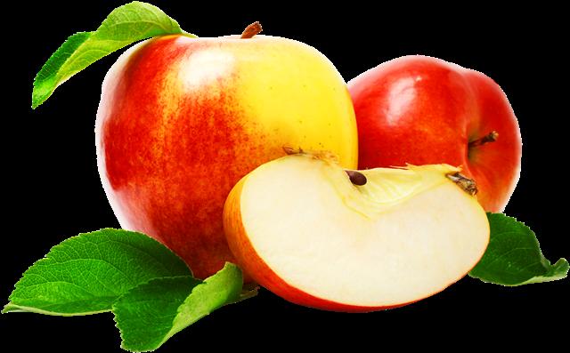 实拍苹果PNG免抠素材