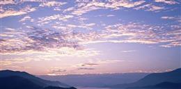 高清唯美天空背景