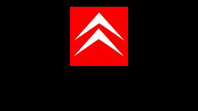 雪铁龙标志logo