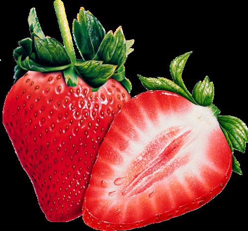 水果草莓免抠元素高清图片
