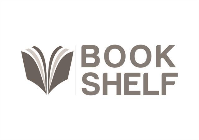 书架logo
