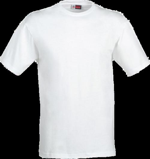 纯白t恤样机