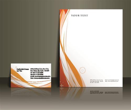 企业宣传册封面样机