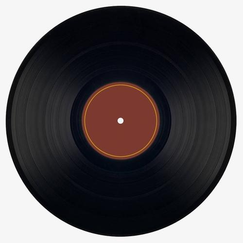 黑胶唱片图片高清logo
