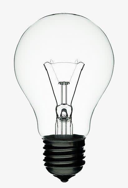 老式家用电灯泡图片
