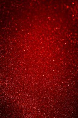 红色光斑光效背景图