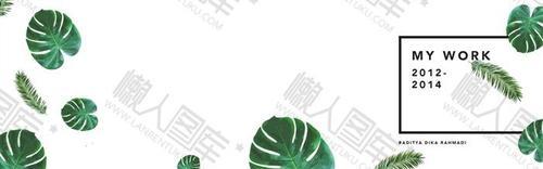 网站banner背景