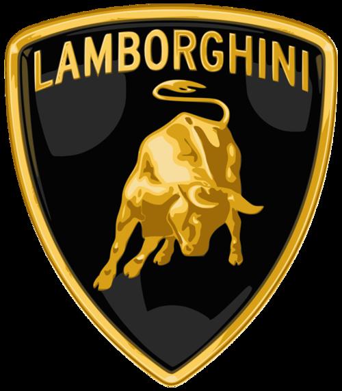 兰博基尼汽车logo