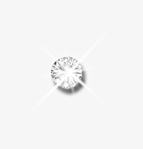 钻石闪耀图片